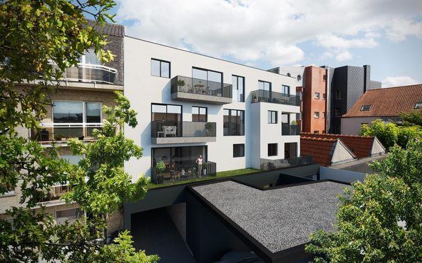 Appartement te koop in Gavere