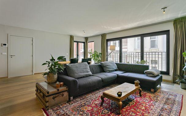 Appartement te koop in Gent