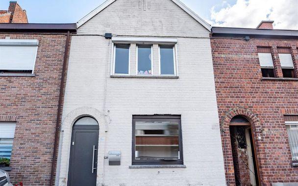 Huis te koop in Zelzate